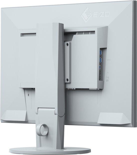 Eizo Flexscan EV2455 - Full HD Monitor / Grijs