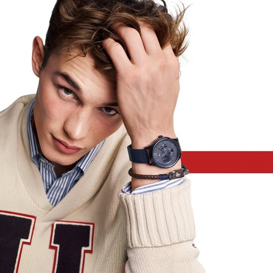 Tommy Hilfiger Damon TH1791421