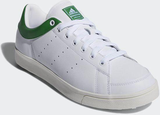 e54a720d49a bol.com | adidas - adicross classic - sneaker - golfschoen - wit - groen