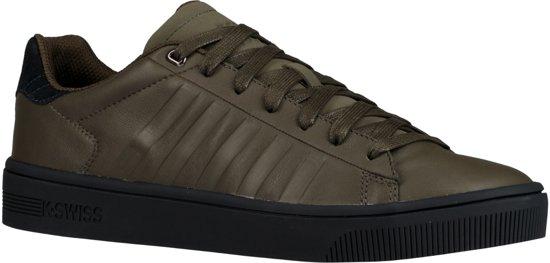 3127f8ac6c0 bol.com | K-Swiss - Heren Sneakers Court Frasco - Groen - Maat 40