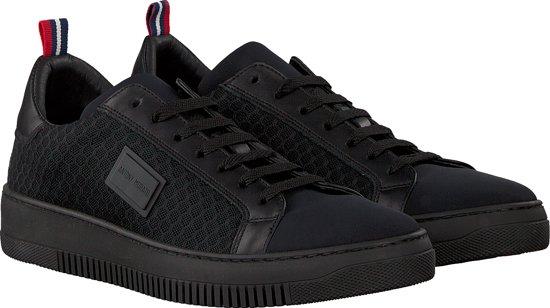 Heren Antony Mmfw01120 Sneakers Zwart Morato 41 Le500067 Maat zzqnT5U