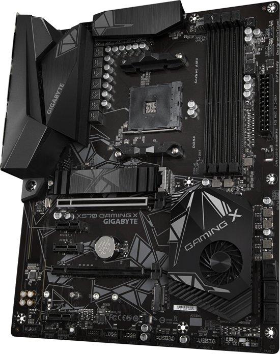 Gigabyte X570 Gaming X