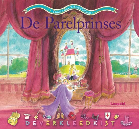 De Parelprinses