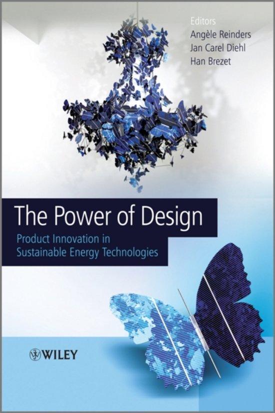 Bol the power of design jan carel diehl 9781118308677 boeken the power of design fandeluxe Gallery