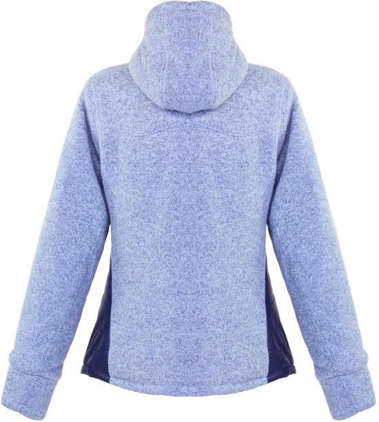 Maat Dames Roze 48 Swann Reversible Bjornson Vest 4xl Blauw wqtIHS4