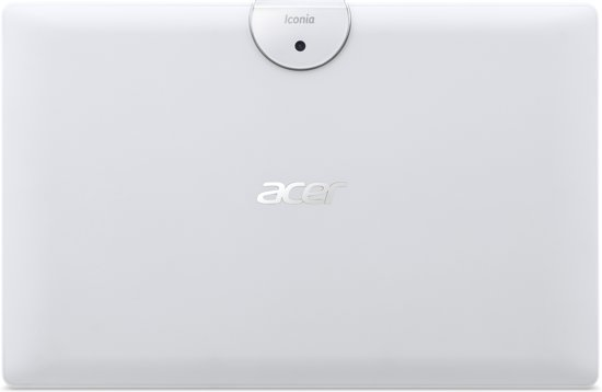 Acer Iconia One 10 B3-A40 16 GB Wit