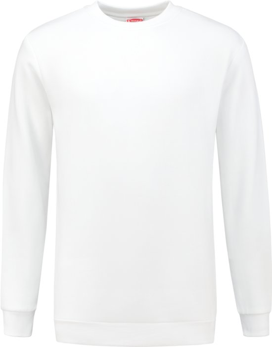 Workman Sweater Outfitters - 8201 wit - Maat M