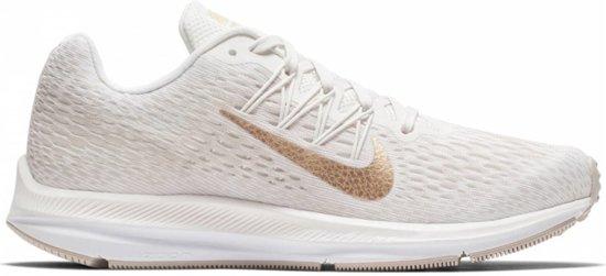 | Nike Zoom Winflo 5 WMNS Schoenen wit 42