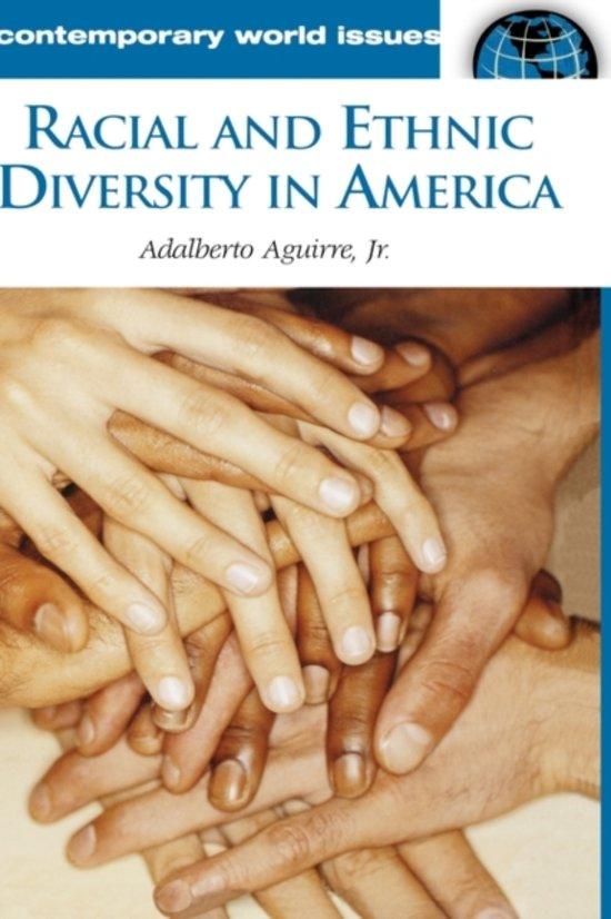 ethnic diversity 3 essay