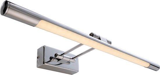bol.com | Zoomoi Magra II - spiegelverlichting voor badkamer led ...
