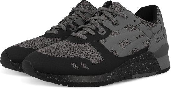 Gel Asics Lyte Iii Ns H715n 9097 - Chaussures De Sport Chaussures - Unisexe - Noir - Taille 37 okjqCuC6t