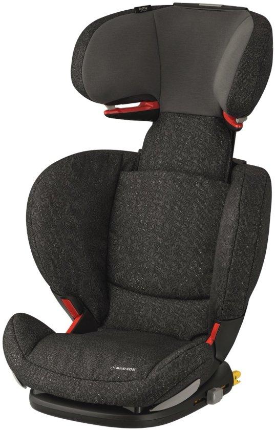 maxi cosi rodifix air protect autostoel triangle black. Black Bedroom Furniture Sets. Home Design Ideas