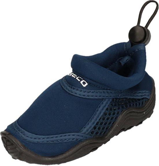Beco Waterschoenen/ surfschoenen - Kinderen - Marine - 30