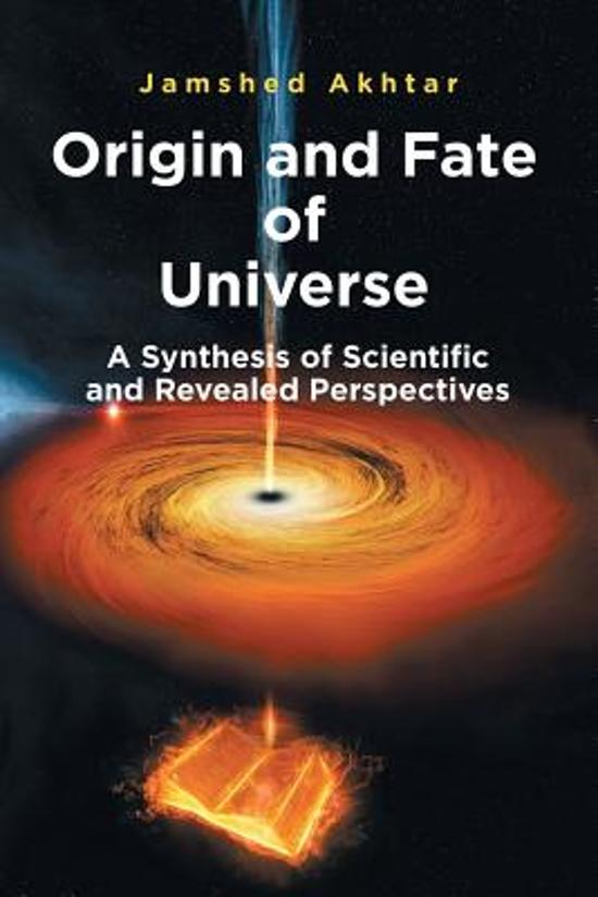 fate of the universe revealed