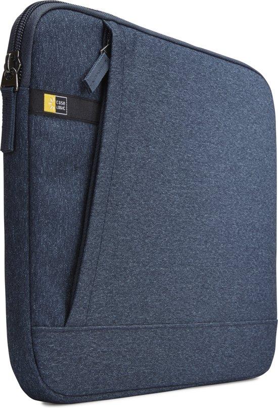 Case Logic Huxton - Laptop Sleeve - 13.3 inch / Blauw