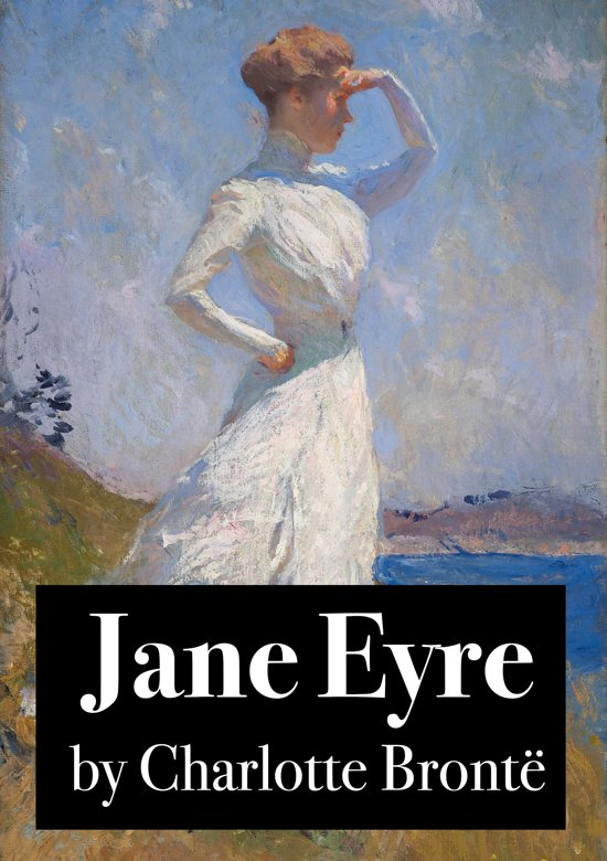 reason and passion in jane eyre by charlotte bronte
