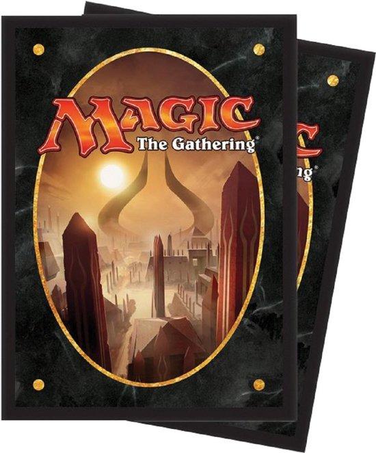 Afbeelding van het spel Sleeves Standard MTG Amonkhet Card Back 80