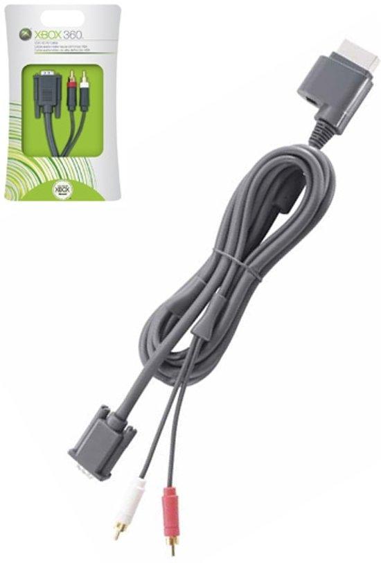bol.com | Xbox 360 - AV VGA Kabel