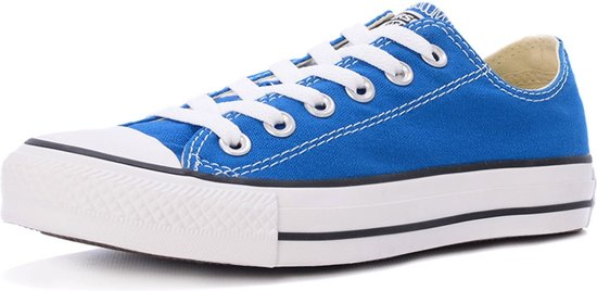 Blauw Star Sneakers All Maat Taylor 5 Converse Chuck 36 Tq8zT