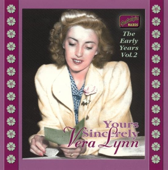The Early Years Vol. 2 (1935-42)