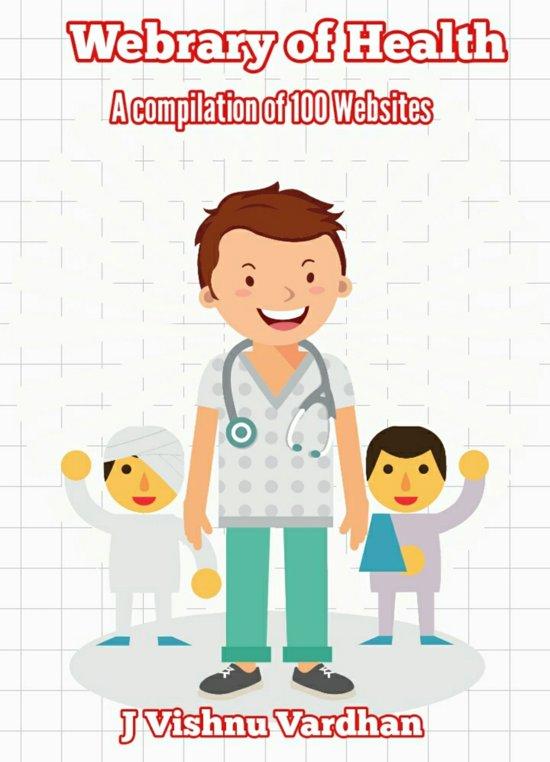 Webrary of Health