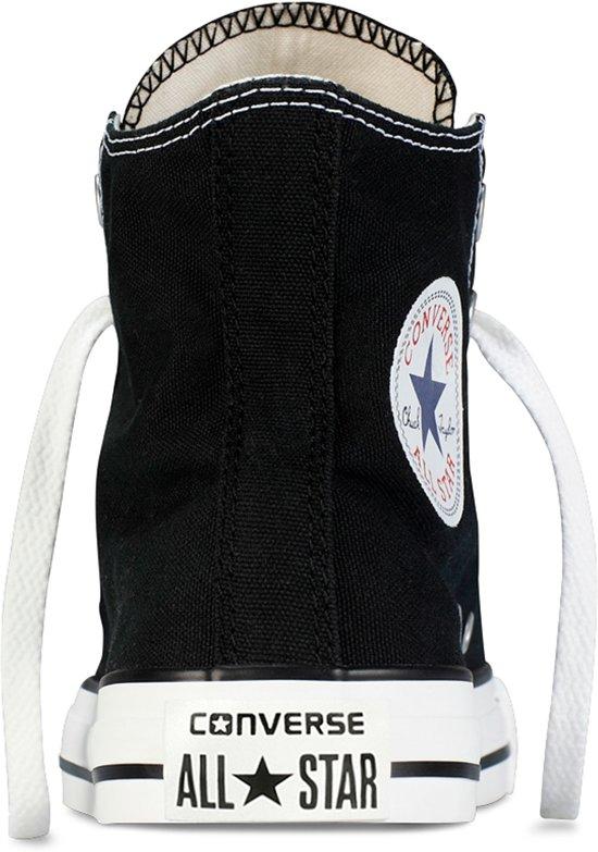 Star All 44 Black Sneakers Maat Chuck Unisex Converse Taylor qzanHtnB