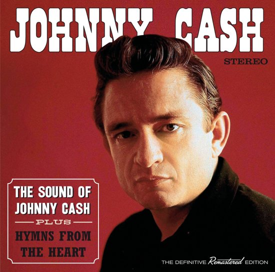 Sound Of Johnny Cash/..