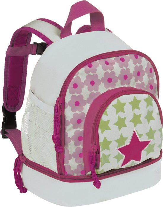 Kinderrugzak Mini Backpack Lässig Magenta Starlight wxFfWPdRn
