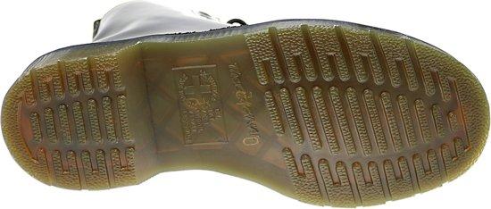 Unisex Laarzen Black 1460 46 Smooth Dr geel Maat Zwart Martens qvPgZ