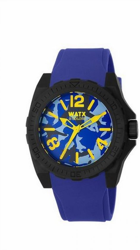 Horloge Uniseks Watx & Colors RWA1807 (45 mm)