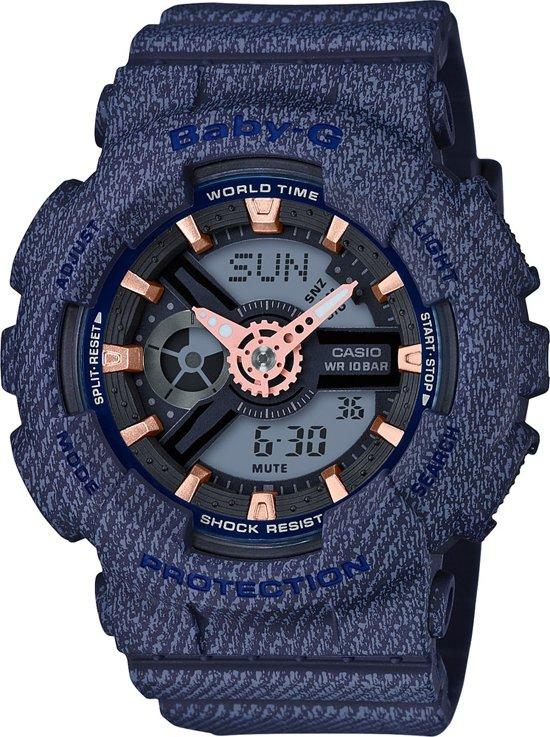 Casio Baby-G Horloge