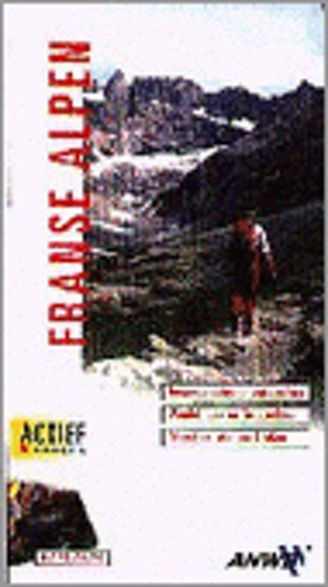 FRANSE ALPEN AA - Eri Nieuwenhuis pdf epub