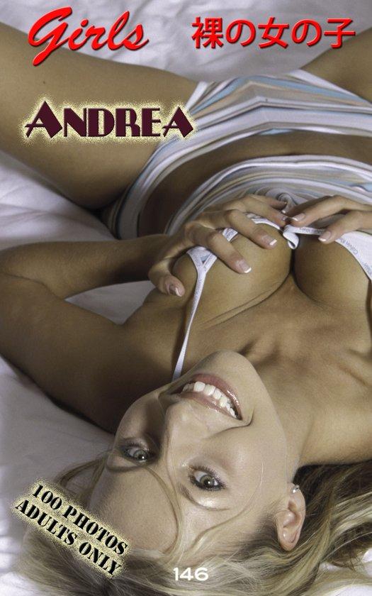 Andrea Naked Photos,