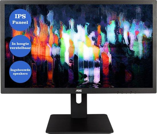 AOC I2475PXQU - Full HD IPS Monitor