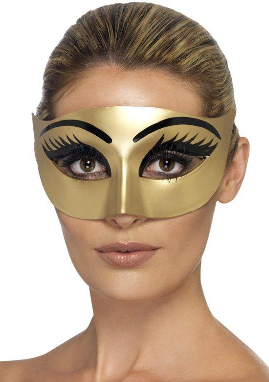 Gouden Masker Cleopatra