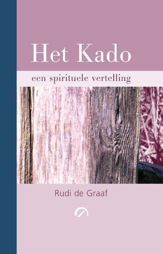 Bolcom Het Kado Rudi De Graaf 9789077556290 Boeken