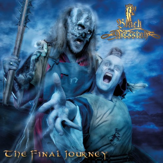 Final Journey -Cd+Dvd-