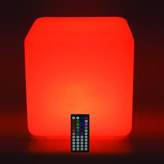 Dreamled LED Cube - 30 cm (by Dr.Led)