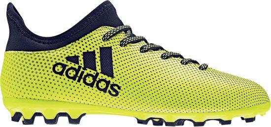 Adidas - X17.3 Fg Jr Football - Unisexe - Football - Jaune - 38 2/3 GF2FVvLqgS