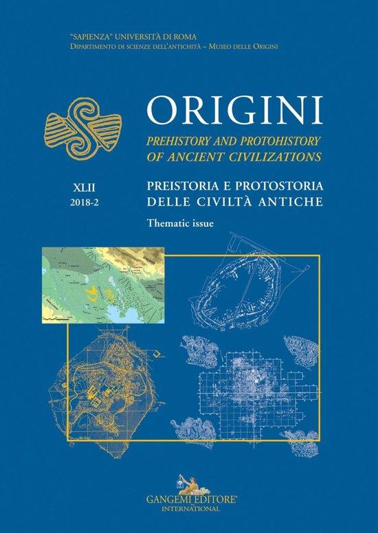 Origini - XLII