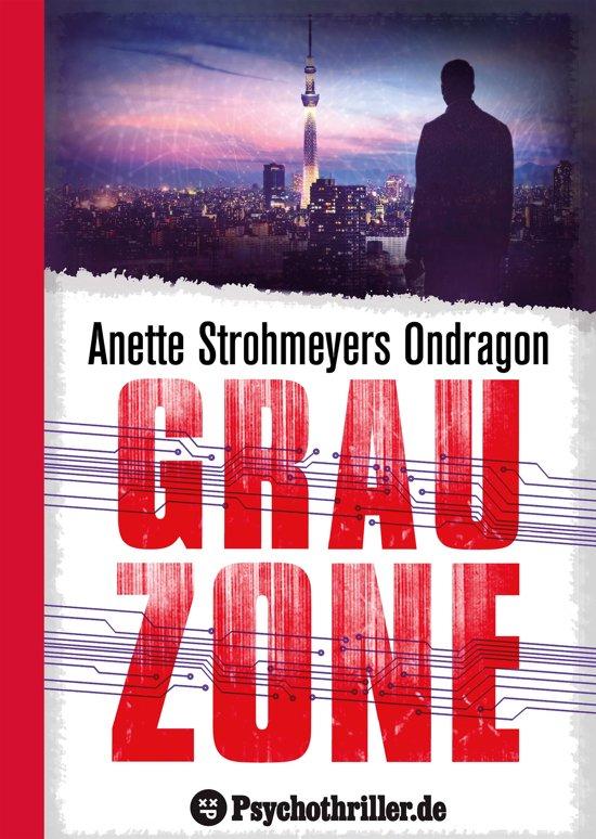 Ondragon 5: Grauzone