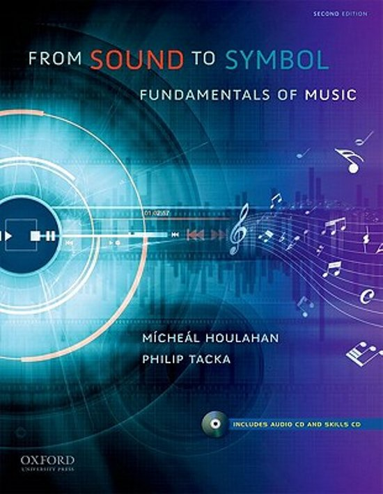 Bol From Sound To Symbol 9780199751914 Professor And Chair