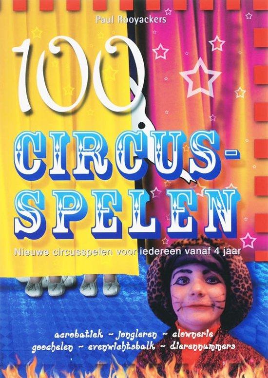 100 Circusspelen