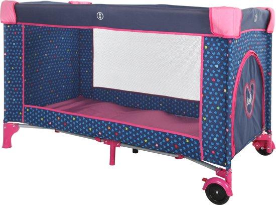 Qute campingbed reismatras tineo with qute campingbed stunning