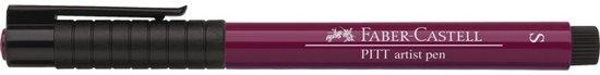 tekenstift Faber Castell Pitt Artist Pen 0,3mm 133 magenta