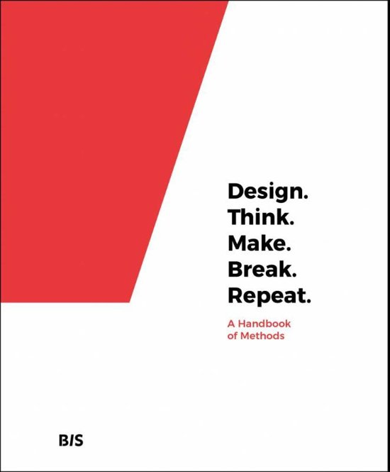 Design. Think. Make. Break. Repeat. - Martin Tomitsch