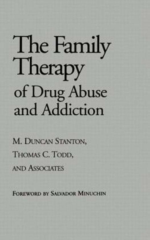 drug abuse and the family