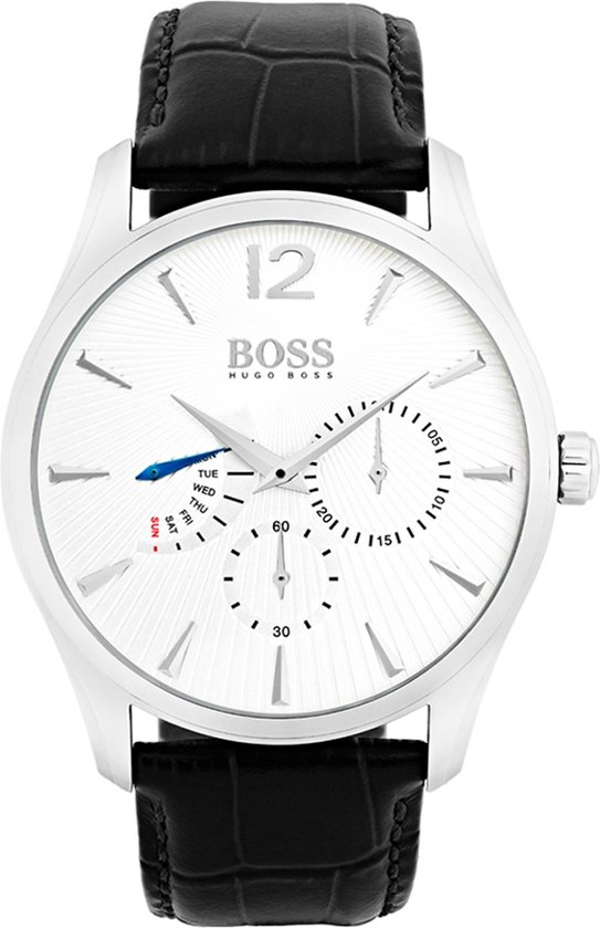 Hugo Boss Commander Horloge