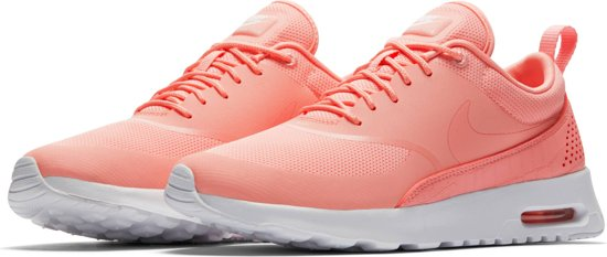 Max Air Nike Sneakers Maat Pink Dames Thea 36 vZFqwq
