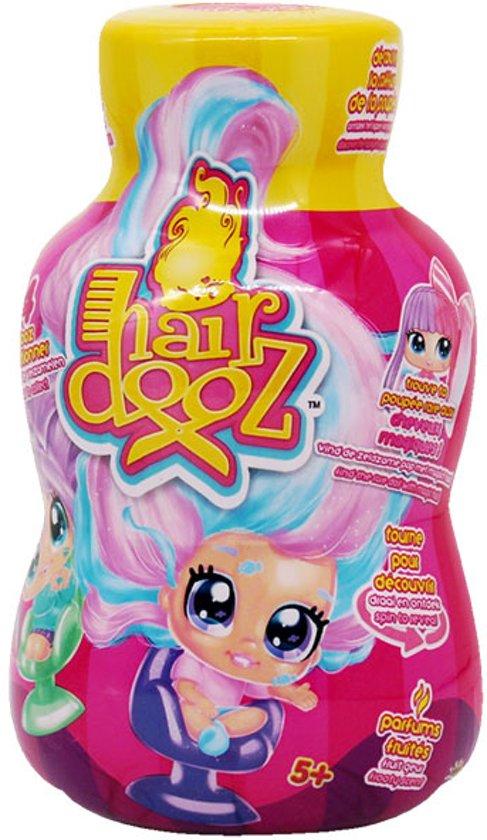 Afbeelding van Hairdooz in shampoofles- Minipop speelgoed